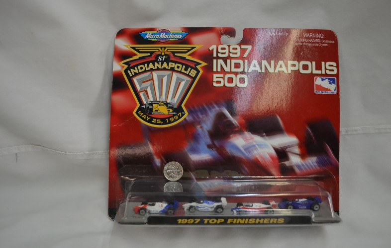 Galoob Micro Machines Indy 500