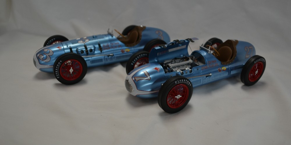 blue crown special indy cars