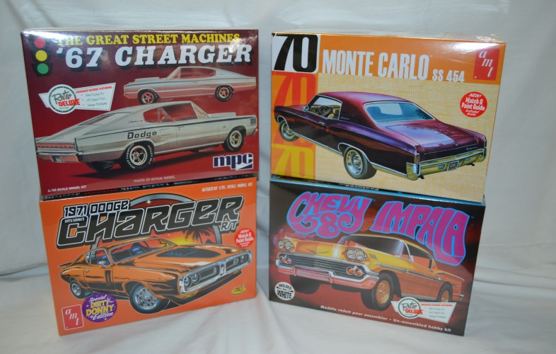 new model car kit releasesModel Kits  T and D Toy  Hobby  Page 3